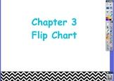 Glencoe Course 1 Ch 3 Flipchart (Grade 6): Compute with Mu