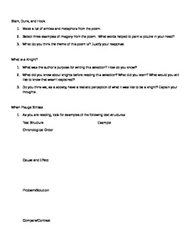 Glencoe Course 2 Unit 2 Question
