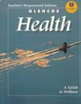 Glencoe Health Chapter 1 Lesson 3 Power Point