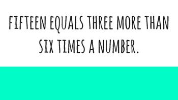 Glencoe Math Course 3 Lesson 2.3