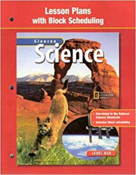 Glencoe Science 6th Grade Guided Readings