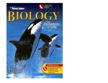 Glencoe Science Biology Chapter 5: Biodiversity and Conservation