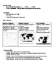 Glencoe Science Grade 7 Chapter 2 Big Ideas