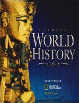 Glencoe World History - Chapter 18 The French Revolution and Napoleon