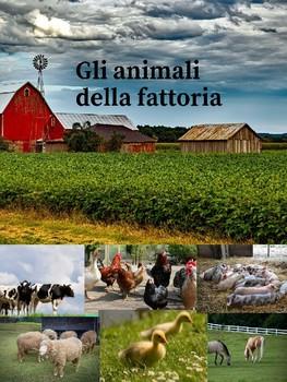 Gli animali della fattoria (Animals Farm)