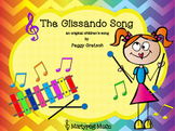 Glissando Song/Orff/Novelty Song/Elementary Music