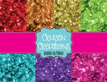 Glitter Background Multi-Pack