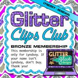 CLIP ART CLUB {Bronze Membership YEAR 2 RENEWAL}