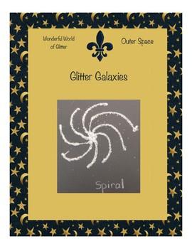 Glitter Galaxies