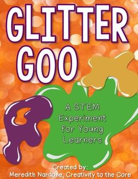 Glitter Goo - STEM Jr.