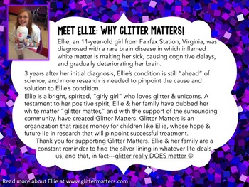 Glitter Matters Bundle: Everything For Ellie