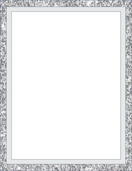Glitter Page Borders