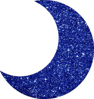 Glitter Shapes Clip Art- Mega Pack (272 Images)