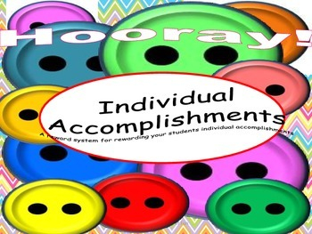 Button Brag Badges-Celebrating the accomplishments of your