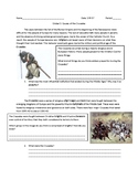 Global 1: Causes of the Crusades