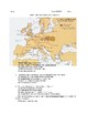 Global 1: Effects of the Black Death Middle Ages Bubonic Plague Europe