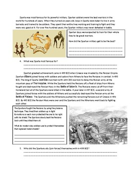 Global 1: Sparta