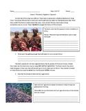 Global 1: The Bantu Migrations
