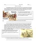 Global 1: The Crusades