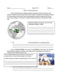 Global 1: The Founding of Islam