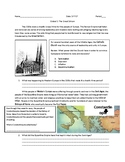 Global 1: The Great Schism During the Middle Ages