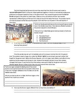 Global 1: The Roman Republic