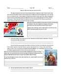 Global 2: Ivan the Terrible and Peter the Great