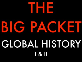 Global I and Global II Review Packet