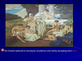 Global Aim # 10 What was Hellenistic culture?