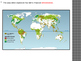 Global Aim # 116 How was deforestation and desertification effected the Earth?