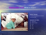 Global Aim # 16 What is Islam?