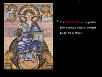 Global Aim # 23 What were the Crusades?