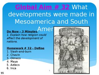 Global Aim 32