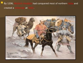 Global Aim # 41 Who was Akbar the Great?