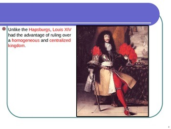 Global Aim # 43 Who was King Louis XIV of France?