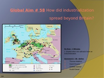Global Aim # 59 What is Mercantilism and Laissez Faire