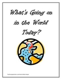 Global Article of the Week Packet