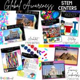 Global Awareness STEM Center Challenges