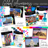 Global Awareness STEM Center Challenges