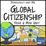 Global Citizenship (Year 6 HASS)