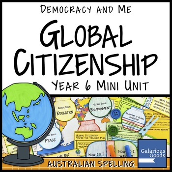 Global Citizenship (Year 6 HASS)