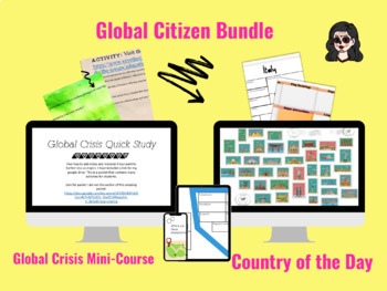 Global Citizens-Schools around the world