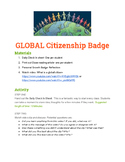 Global Citizenship character education