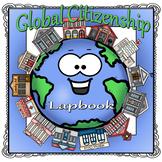 Global Citizenship (Grade 3 Alberta SS aligned)