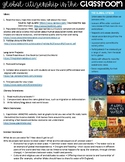 Global Citizenship in the Classroom