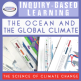 Global Climate Inquiry Stations: The Ocean's Role in Globa