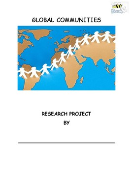 Global Communities - A Research Project