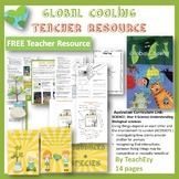 Global Cooling Teacher Resource