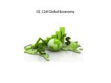 Global Economy (Virginia Civics SOL CE.12d)
