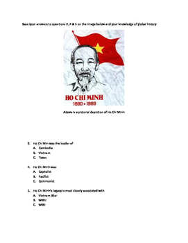 Global Exam- Communism